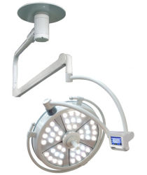 Потолок хирургических операционных настольная лампа с аккумуляторной батареи