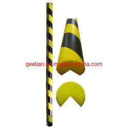 Protezioni d'angolo della gomma piuma protettiva del garage dell'automobile per le pareti