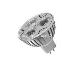 Scheinwerfer der Lampen-MR16 heller LED GU10 LED unten mit vollem Spektrum