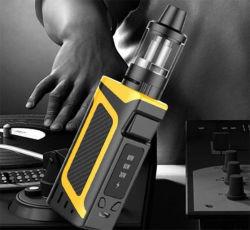Uitrusting van de Aanzet van Vape van de Sigaret van nieuwe Producten de In het groot E Cig Elektronische