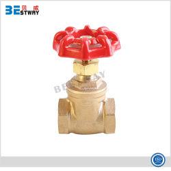 Отливки Dn20 запорный клапан для воды трубы