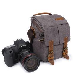 Sac à dos élégant appareil photo reflex DSLR Appareil photo numérique étanche sac de sport