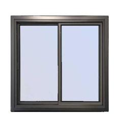 Nuovo Design Ce As2047 As2208 Cucina Struttura In Alluminio Finestra Scorrevole, Economico Profilo In Lega Di Alluminio Telaio Vetro Vetro Slide Windows