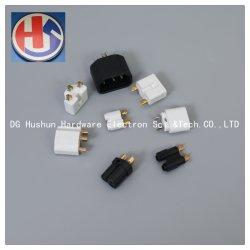 Computer-Verbinder-Kontaktbuchse-Stecker-Einlage
