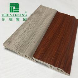 Belüftung-Sockelleiste für Fußboden-und Wand-Dekoration-formengesims