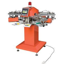 SPF мини-система автоматической футболка трафаретная печать экрана Machine принтер