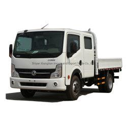 싼 Dongfeng 3개 톤 픽업 트럭 4X2 유럽 볼트 디젤 엔진 소형 화물 트럭, 상업적인 트럭 또는 화물 자동차 트럭