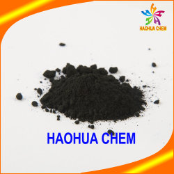 Negro colorante reactivo Kn-B 150% BL-5 para el textil
