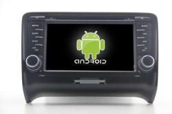 Navigation des Android 7.1 Vierradantriebwagen-Kern Auto-DVD GPS für Audi Tt