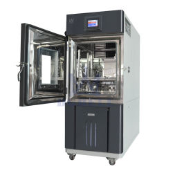 Dgbell Environmental Climatic Test Machine Chamber Temperature Humidity Control Cabinet 실험실 장비
