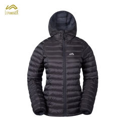 주문을 받아서 만들어진 새로운 겨울 여자의 아래로 재킷