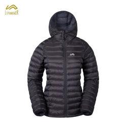 Настраиваемые Новая Зимняя куртка вниз женщин