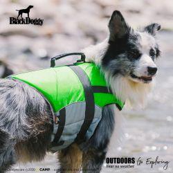 Manter a vida de surf de enchimento de espuma segura Vest para grandes Cão (VC19-DLJ003)