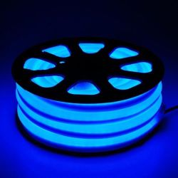 Indicatore luminoso al neon al neon al neon Bendable bianco della corda della flessione di CC 24V LED dell'indicatore luminoso di striscia degli indicatori luminosi SMD 2835 LED IP67