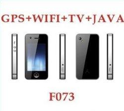 GPS TV WiFi Celular (F073)