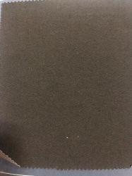 Zwarte van de Stof van de Polyester van Spandex van de jacquard de Nylon