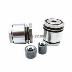 Hard Alloy Tungsten Carbide Drawing Die /NIB/Mold