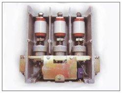 ハイドロElectricity Ckg Indoor High Voltage Vacuum Contactor 12kv
