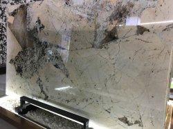 대리석 돌 백색 까만 프로젝트 마루를 위한 베이지색 또는 회색 또는 석회화 또는 화강암 또는 대리석 도와 석판