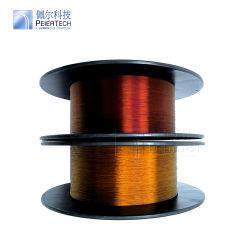 Uso médico de aleación de memoria de forma de cable de nitinol