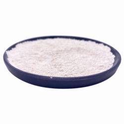 Estabilizador de calor CA Zn PVC de alta pureza para placa de espuma