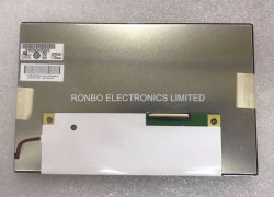 Hohe Helligkeit 7.0 Zoll Auo G070vvn01.2 800X480 RGB 50pin industrielles TFT LCD Panel