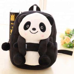 Bolsa de animales de peluche de Panda seis colores suaves de la educación