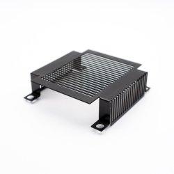 Gabinete de Mecánica de lámina metálica/armario/equipo de la vivienda/Electrónica/Dispositivo/Box/Case/procesamiento de Torno CNC de piezas de metal/láser soldadura/corte/doblar/estampado