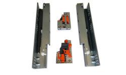 Мебель Fgvslide тройной оборудования для полного выдвижения мягкого закрытия Салазки лотка кабинет аппаратного обеспечения
