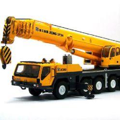 Более эффективное с точки зрения затрат 220 тонн Xca220 неровной местности кран