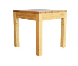 Simple entrée originale Home Meubles Meubles en bambou banquette du caisson de racks