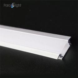 Pxg-205 LED 라인 램프 쉘 알루미늄 슬롯 선형 램프 스트립 알루미늄 합금 램프 슬롯 하드 램프 스트립 셸 U자형 램프 슬롯 램프 스트립
