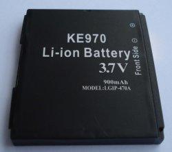 Аккумуляторная батарея для мобильного телефона для LG KE970