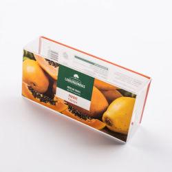 El suministro directo de fábrica Caja de plástico plegables para embalaje de dulces