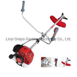 China Direct High Quality Benzine Powered Brush Cutter