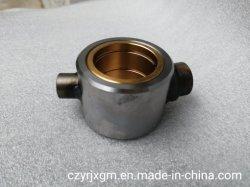 دقة عالية الجودة من مصنعي المعدات الأصلية في الصين عمود مضخة من الفولاذ المقاوم للصدأ جراب توصيل للأجزاء التلقائية