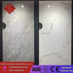 自然な質デザインの900X1800mmの大型の磨かれたセラミックタイル、艶をかけられた磁器、良質のスムーズな床タイル