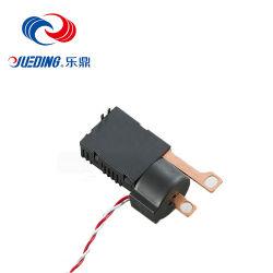Petit de haute qualité haute puissance relais de verrouillage magnétique DC 9V, 12V, 24 V, 48V 80A 250V AC relais contacteur magnétique