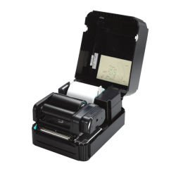 Heat Transfer Printing T34 Barcode-Maschine Farbband Etikettendrucker
