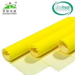 Fluoreszierende gelbe Outdoor-Sicherheitskleidung Verwenden Sie wasserdichtes PU-Leder