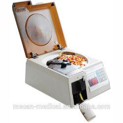 A medicina de laboratório portátil tablet cápsula pílula automática do contador de máquina de contagem