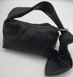 Провод фиолетового цвета кожи женщина сумочку сумки для дам