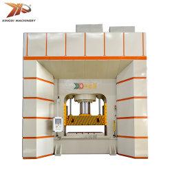 Hochdruckhydroformpresse-Maschine für Luftfahrtteile