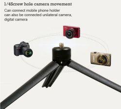 Mini trépied RK08 trépied trépied de caméra portable souple (OM-RK08)