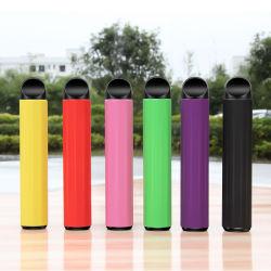 Хьюго паров новый стиль Supro V3 не протекает Одноразовые устройства Vape электронных сигарет