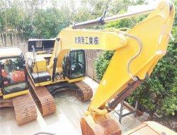 Utilisé origine Japon Caterpillar 23 tonne excavateur 323D, 23 tonne Secondhand voie Digger Cat hydraulique 320D 323D 321D 324D 325D 326D en stock sur la promotion