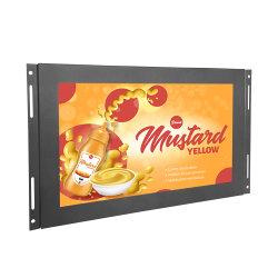 10.1 pollici 13.3 pollici 14 pollici 15.6 pollici nuovo design Display LCD ad alta risoluzione con cornice aperta per foto digitali