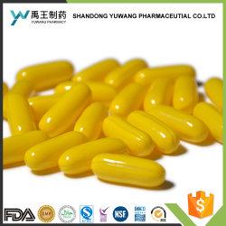 FDA-Zertifikat Ginkgo Biloba Softgel Pflanzenextrakt Gesundheit Lebensmittel