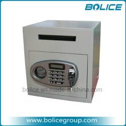 В раскрывающемся списке с фронтальной загрузкой слот электронные деньги на хранение сейф (STDP45)