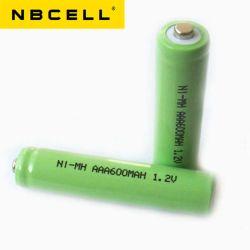 600-900Nbcell NiMH AAA mAh batterie Ni-MH 1,2 V